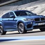BMW X6M foi lançado no Brasil