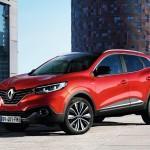 Renault Kadjar RS poderá ser lançado em breve