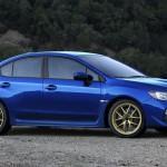 Subaru WRX foi anunciado no Brasil
