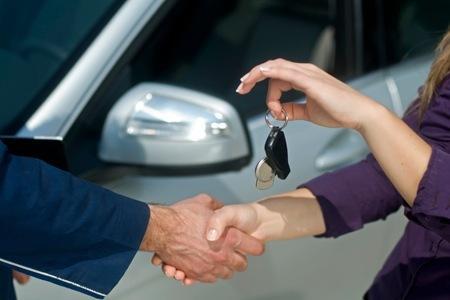 Vendas de veículos apresentaram queda no 1º semestre