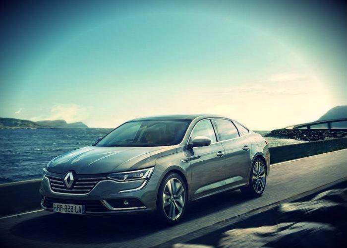Novo Renault Talisman – Apresentação e Novidades do Carro