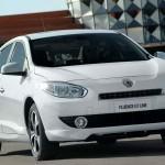 Novo Renault Fluence GT Line alia beleza e economia