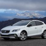 Volvo pretende lançar nova linha de carros compactos