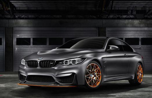 BMW M4 GTS Concept – Novidades e Características