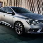 Novo Renault Mégane – Características e Novidades