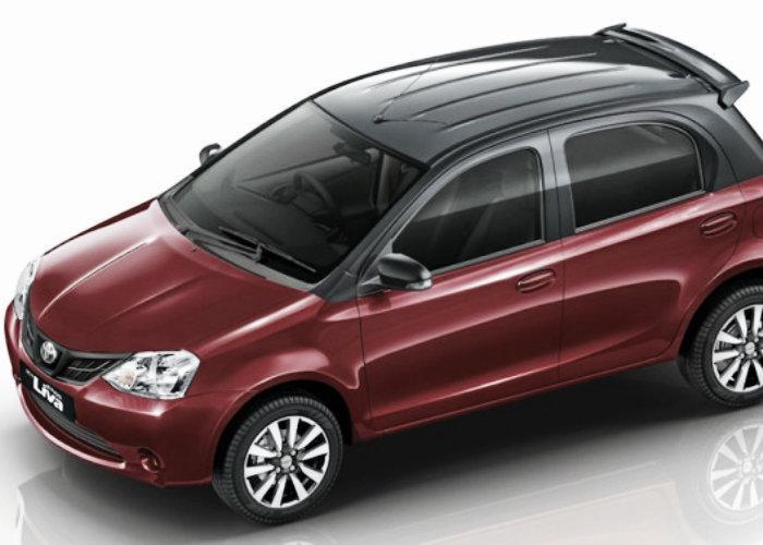 Novo Toyota Etios Special Edition – Lançamento e Preço