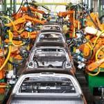 Fabricação de veículos teve queda de 42,1% em setembro