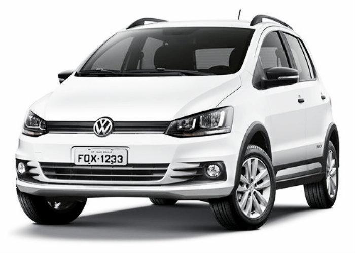Novo Volkswagen Fox Track – Lançamento e Preço