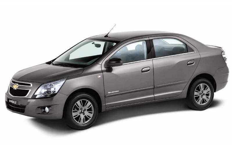 Chevrolet Cobalt 2016 será lançado em breve