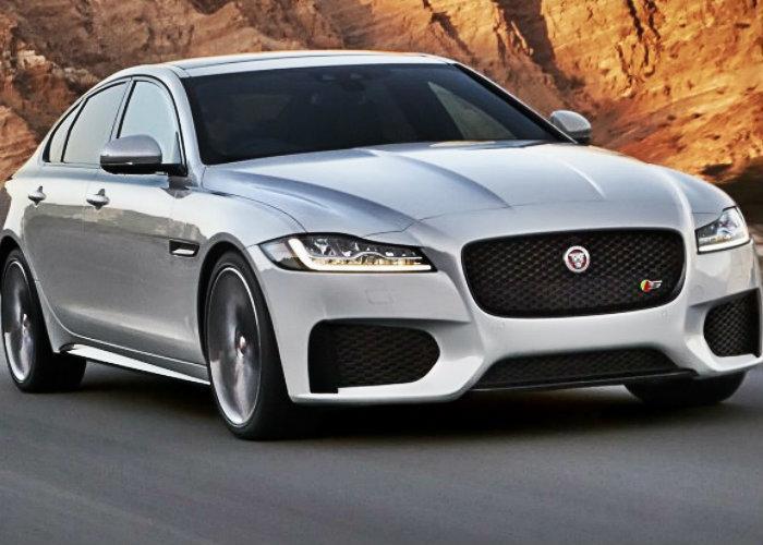 Jaguar XF – Lançamento e Preço no Brasil