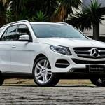 Mercedes GLE 350d – Lançamento e Venda