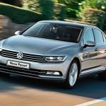 Lançamento do Novo Volkswagen Passat 2016
