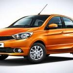 Tata Zica – Lançamento do Novo Carro Compacto