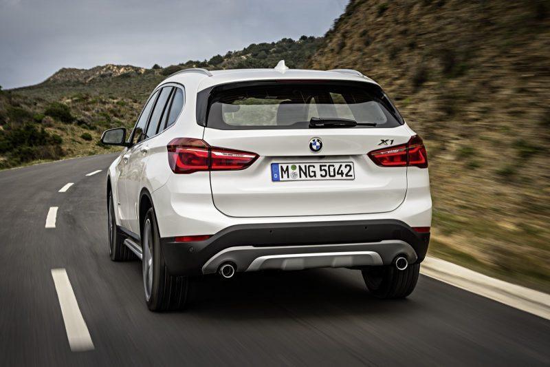 BMW X1 2016 – Características e Novidades