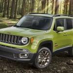 Jeep lança Nova Série Especial de 75 Anos
