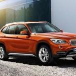 BMW X1 será lançado no Brasil com fabricação nacional