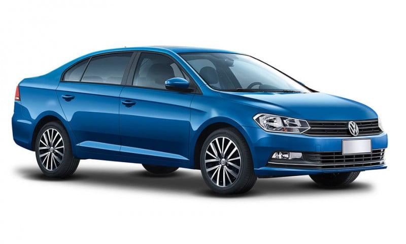 Volkswagen Santana 2017 – Lançamento no Brasil