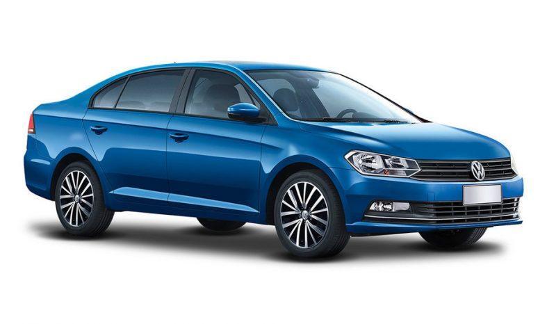 Volkswagen Santana 2017 – Lançamento no Brasil • Novo Carro