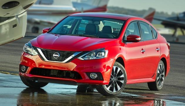 Novo Nissan Sentra 2017 – Principais Novidades