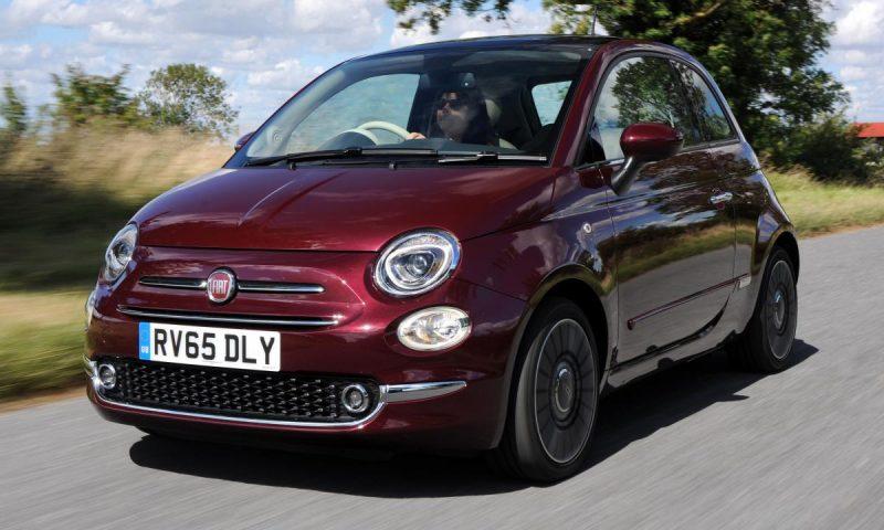 Fiat anuncia Recall do 500 por problemas no Câmbio