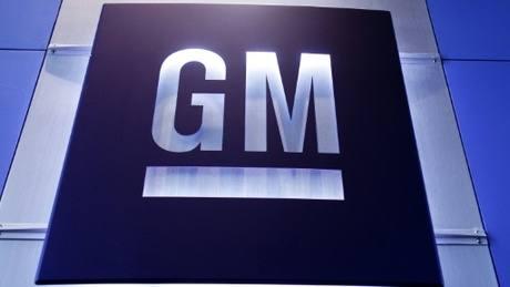 GM pode ter Fraudado Testes de Poluentes nos EUA