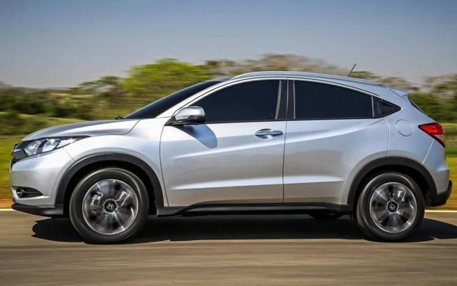Honda HR-V – Versões, Ficha Técnica, Preços