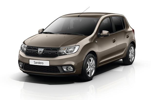 Renault Sandero 2018 – Ficha Técnica, Características