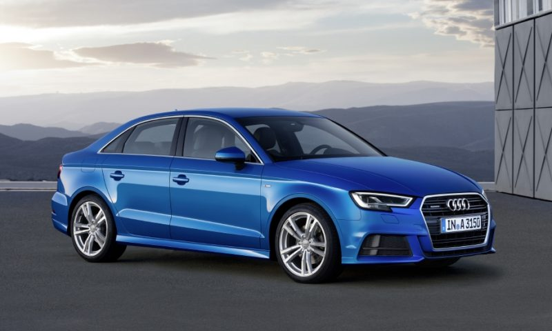 Audi A3 2018 – Especificações Técnicas, Características
