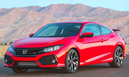 Honda Civic Si 2019 – Especificações, Características