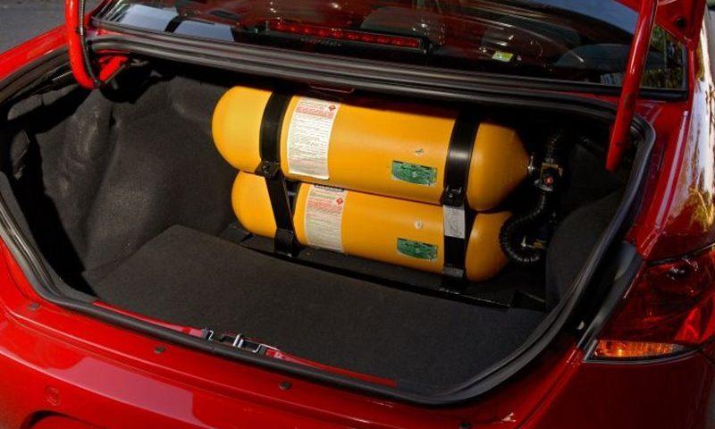Carro a Gás – Vantagens e Desvantagens