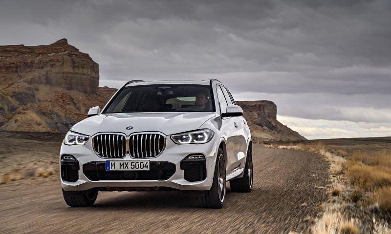 BMW X5 2019 – Características e Novidades da Nova Geração